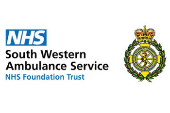 Customer testimonial from South Western Ambulance Service Foundation Trust