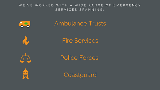 Workforce planning and management for emergency services