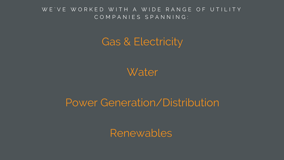 Workforce planning and management for utilities