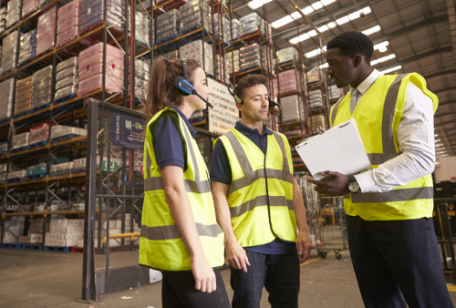 Working Time Solutions specialises in workforce planning and management in e-commerce and logistics
