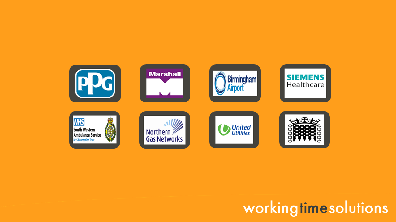 We help customers across a range of sectors