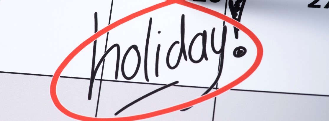 Efficient management of shift worker holidays can be acheived with workforce planning software